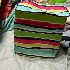 Thirty one insulated tote
